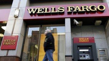 Wells Fargo'nun 3. çeyrek karı beklentinin altında kaldı