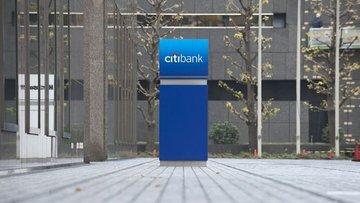 Citigroup'un karı ve FICC işlem geliri 3. çeyrekte beklen...