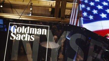 Goldman'ın hisseleri bilanço açıklamasının ardından geriledi