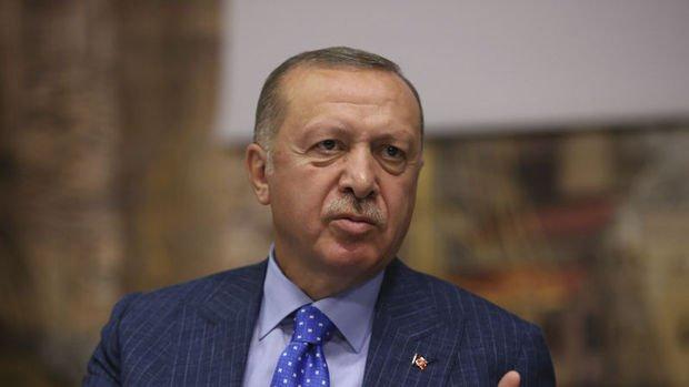 Erdoğan: Döviz baskısını azaltacak mekanizmaları devreye almalıyız