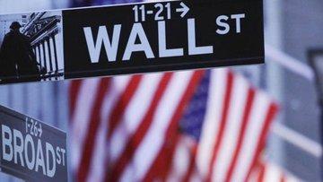 ABD'de endeksler şirket bilançolarıyla yükseldi