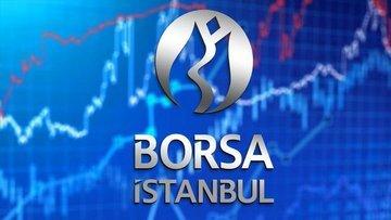 BIST'ten Halkbank ve diğer 6 banka hissesine açığa satış ...