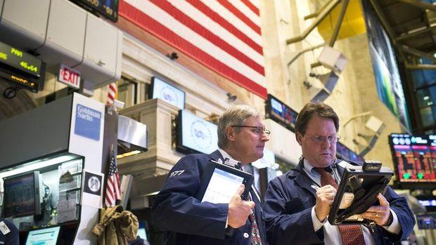 Küresel Piyasalar: Asya hisseleri Wall Street'teki yükselişi izledi