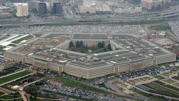 """Pentagon'dan Milli Savunma Bakanlığı'na """"muafiyet"""" açıkla..."""