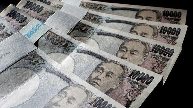 """Yen """"Hong Kong"""" gerginliğiyle dolar karşısında yükseldi"""