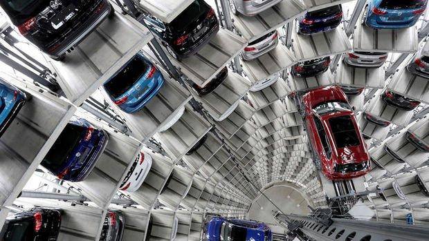 AB'de otomobil satışları Eylül'de arttı