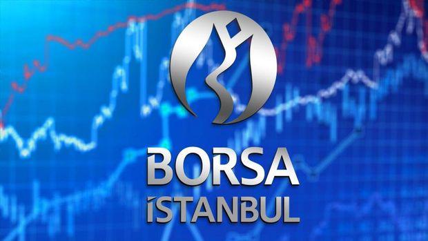 BIST'ten Halkbank ve diğer 6 banka hissesine açığa satış yasağı