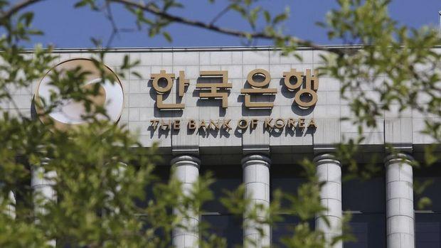 Kore Merkez Bankası 25 baz puan faiz indirdi