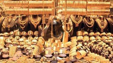 Kapalıçarşı'da altının kapanış fiyatları (16.10.2019)