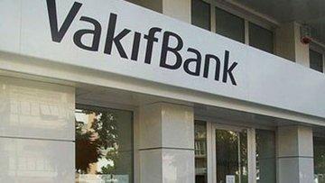 VakıfBank'tan 417 milyon dolarlık yeni kaynak