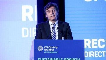 """""""Sürdürülebilir finans altyapısı oluşturmayı amaçlıyoruz"""""""