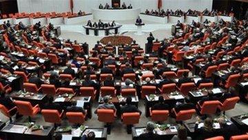 Yargı Reformu teklifi yasalaştı