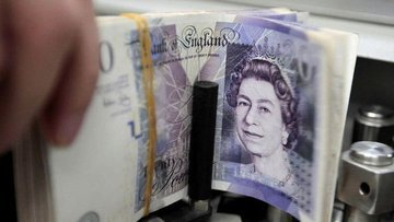 """Sterlin """"Brexit"""" gelişmeleriyle dolar karşısında geriledi"""