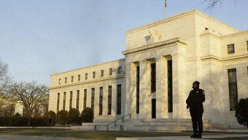 Traderlar Fed'in aylık 60 milyar dolarlık tahvil alım pla...