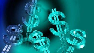 Dolar/TL 5.90'ın altında seyrediyor
