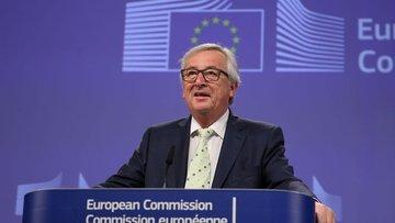 Juncker ve Johnson: AB ve İngiltere Brexit konusunda anlaştı
