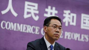 Çin: Ticaret heyetleri anlaşma metni için yakın ilişki iç...