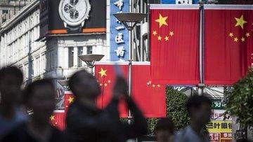 Çin ekonomisi yavaşlamasını sürdürdü