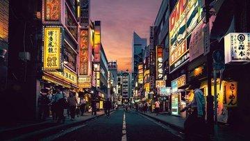 Japonya'da fiyatlar iki yılın en yavaş yükselişini kaydetti