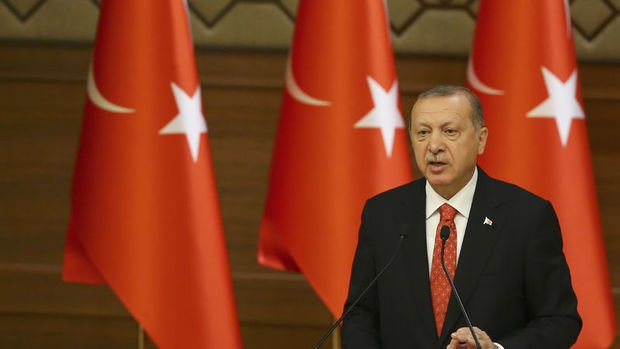 Erdoğan: Bize verilen söz yerine getirilmezse Barış Pınarı Harekatı kaldığı yerden sürecek