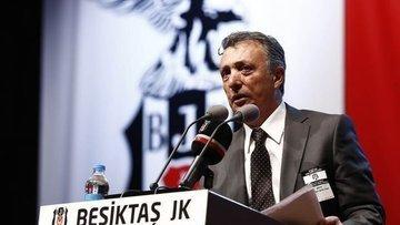 Beşiktaş Başkan Adayı Ahmet Çebi: Beşiktaş'ı küçülmek değ...