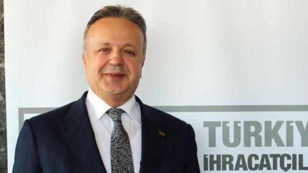 TİM/Gülle: Avrasya'da karşılıklı iş birliğine daha fazla yoğunlaşmalıyız
