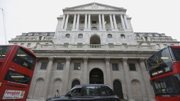 BoE: Merkez bankası dijital parası gözden geçirmeye değer