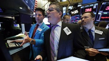 Küresel Piyasalar: Hisseler karışık seyretti, sterlin ger...