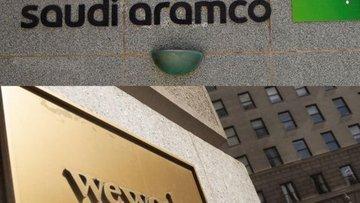 Halka arz olamayanlar: Aramco ve WeWork