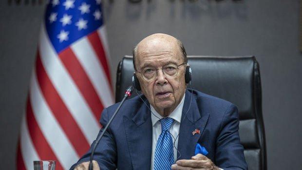 Ross: Çin'le ticaret anlaşmasının Kasım'da olması gerekmiyor
