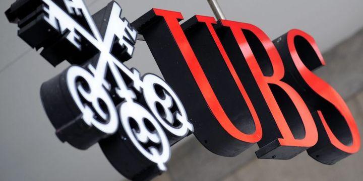 UBS'nin net karı 3. çeyrekte beklentileri aştı