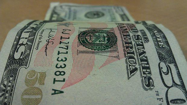 Dolar/TL 5.85'in altında