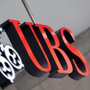 UBS'NİN NET KARI 3. ÇEYREKTE BEKLENTİLERİ AŞTI