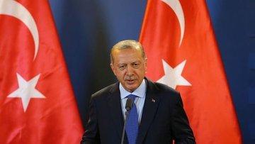 Erdoğan: Barış Pınarı'nda kararlaştırılan süre saat 22:00...