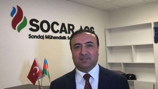 SOCAR/İsayev: Türkiye'de milyonlarca dolarlık yatırım hedefimiz var