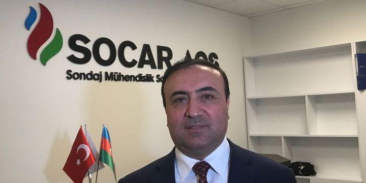 SOCAR/İsayev: Türkiye