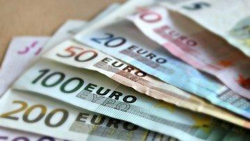 """""""Euro Bölgesi'nde bankalar kredi şartlarını gevşetti"""""""