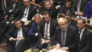 Avam Kamarası'nda Brexit için kritik gün