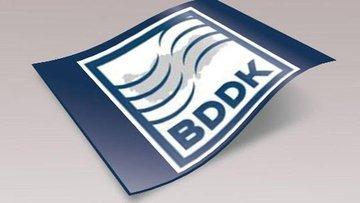 BDDK'nın yönetmelik taslağı görüşe açıldı