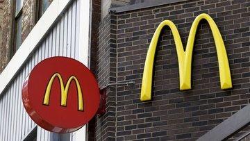 McDonald's hisseleri bilanço açıklaması sonrasında sert d...