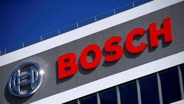 Bosch Almanya'da 1,600 kişinin işine son verecek
