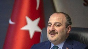 Varank: Türkiye'de ilk kez alüminyum motor bloku için tes...