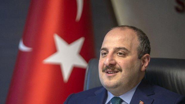 Varank: Türkiye'de ilk kez alüminyum motor bloku için test üretimi başladı