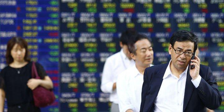 Asya borsaları yatay seyretti