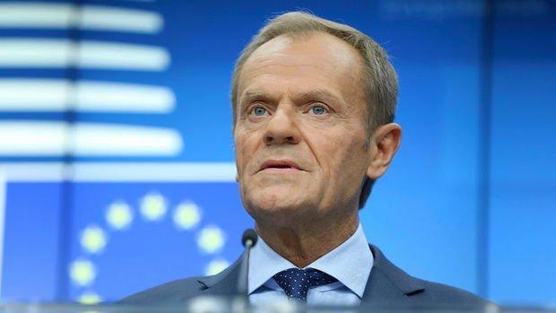 AB liderlerden Brexit'in ertelenmesini talep edecek