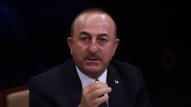 Çavuşoğlu: (Barış Pınarı Harekatı) Suriye'nin geleceği için dönüm noktası oldu