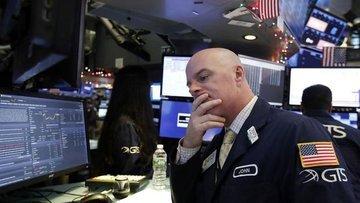 Küresel Piyasalar: Hisse senetleri kar rakamları ile düşt...