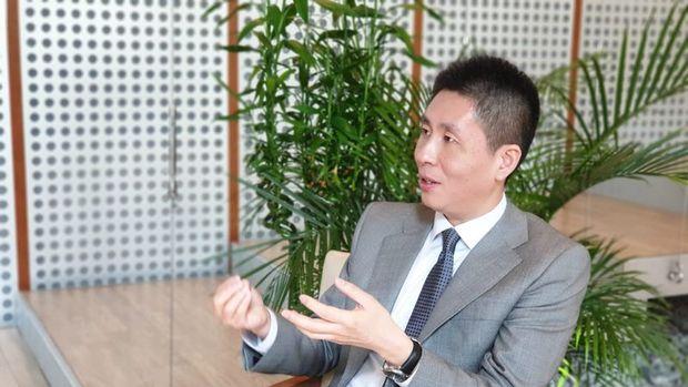 Çin İstanbul Başkonsolosu Wei: Ticaret savaşında istişareye açığız