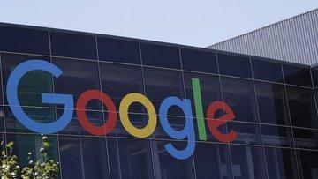 """Google """"kuantum üstünlüğüne"""" sahip bilgisayar geliştirdiğ..."""