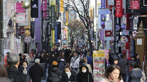 Güney Kore ekonomisi ticaret savaşının yatırımlara negatif etkisiyle zayıfladı